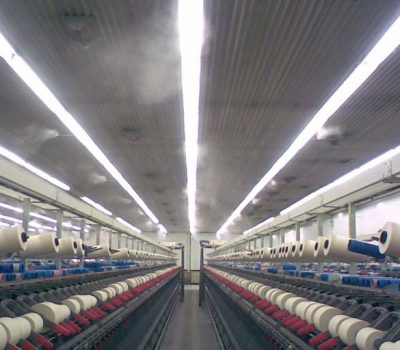 Industrial-tecelagem